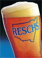 Resch's the beer we drink 'round here (NSW)